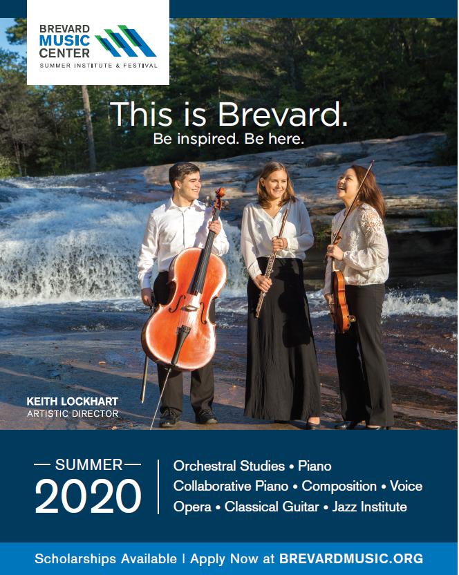 Brevard Ad 2019 2020